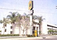 Super 8 Commerce La Area