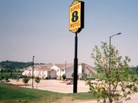 Super 8 Riverside Kansas City