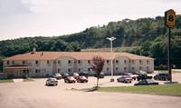 Super 8 Canonsburg Pittsburg A