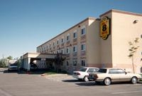 Super 8 Albuquerque East Nm