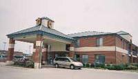 Super 8 Motel Lancaster Dall