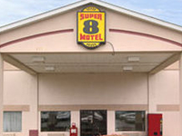 Super 8 Chattanooga