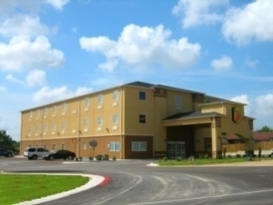 Super 8 Harker Heights