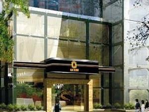 Super 8 Hotel Chengdu