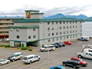 Super 8 Ketchikan Ak
