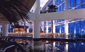 Pan Pacific Yokohama