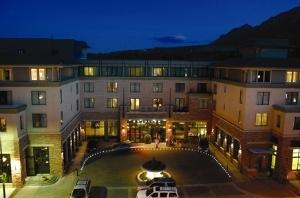 St Julien Hotel