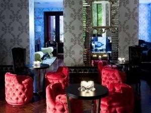 HIBERNIAN HOTEL DUBLIN