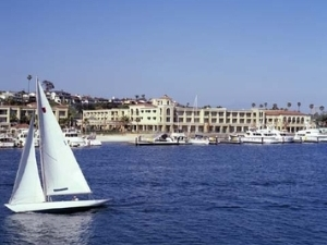 The Balboa Bay Club And Resort