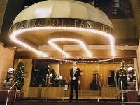 Metropolitan Hotel Vancouver