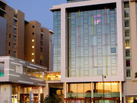 Crystal Towers Hotel