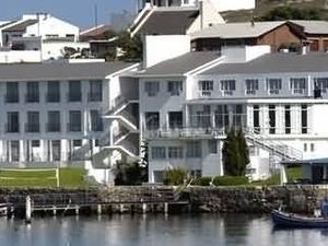 Pr Saldanha Bay
