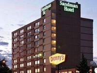 Sandman Hotel Lethbridge