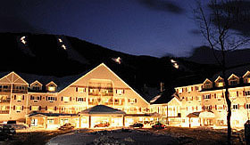 Grand Summit Resort Hotel and Conference C