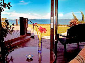 Seaside Luxury Resort And Spa