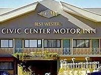Best Western Civic Center Motor Inn