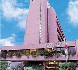 Director Suites Hotel