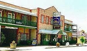 Goolwa Central Motel