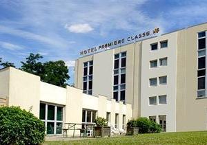 Première Classe Igny
