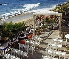 Capri Laguna Inn On The Beach
