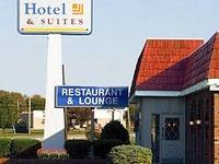 Bellevue Hotel and Suites Sandusky/bellevue