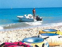 Sun Beach - Club Playa Sol Resort
