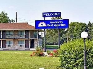 America's Best Value Inn, Central Valley