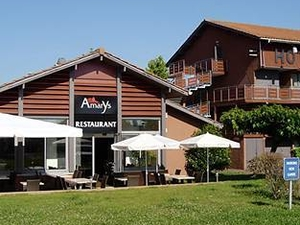 Inter Hotel Amarys