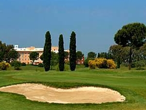 Sheraton Golf Parco De' Medici Hotel and Resort,