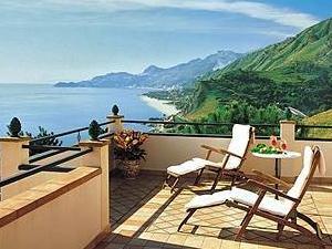 Baia Taormina Grand Palace Hotels and Spa