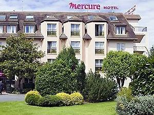 Mercure Deauville Pont-l'ev
