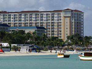 Marriott Vac Clb Aruba Surf C