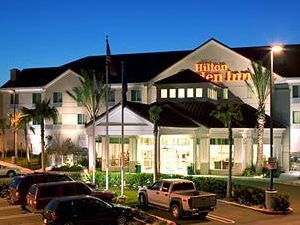 Hilton Garden Inn Irvine East/lake Forest