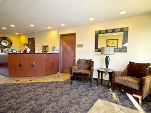 Shilo Inn and Suites Vancouver-salmon Creek