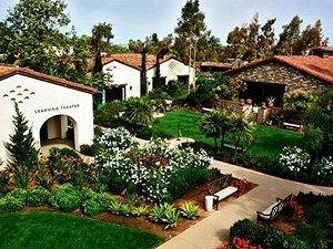 Estancia La Jolla Hotel and Spa - Destination Ho