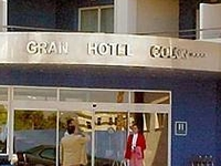 Gran Hotel Colon Costa Ballena