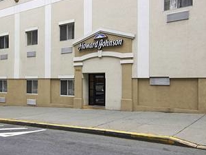 Howard Johnson Bronx Ny
