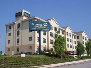 Extended Stay America Philadelphia - Plymouth Meet