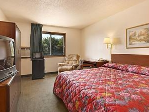 America's Best Value Inn Marshalltown