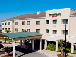 Courtyard By Marriott Orlando/ocoee