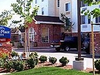 Towneplace Suites By Marriott San Jose Sunnyvale