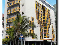 Ritz Praia Hotel