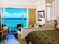 Fiesta Americana Grand Coral Beach Cancun Resort &