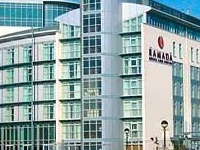 Ramada Hotel And Suites London Docklands