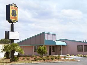 Super 8 Lake Wales Fl