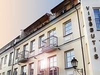 Hotel Barbacan Palace