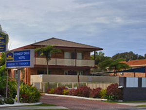 Best Western Kennedy Dr Motel