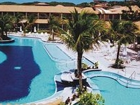 Hotel Atlantico Buzios Convention And Resort