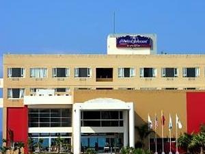 Howard Johnson Hotel Manta Ec