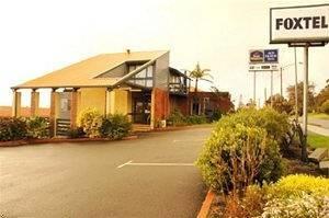 Ace Motor Inn